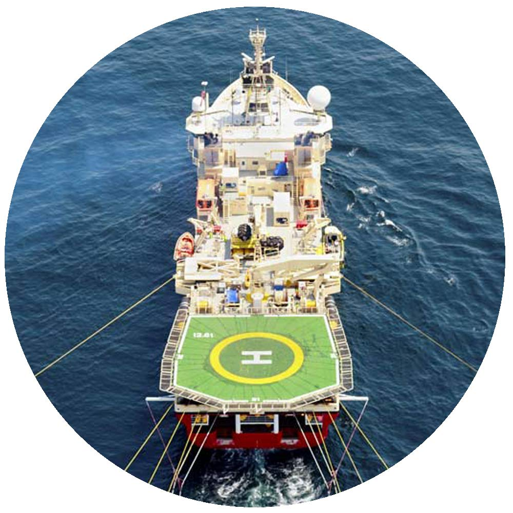 Marine Seismic Services
