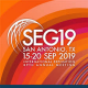 SEG EXPOSITION 15th – 20th SEPTEMBER 2019: